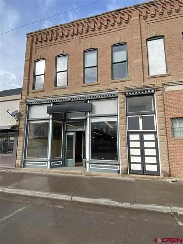 178 E Bridge Street #2, Hotchkiss, CO 81419 (MLS #776891) :: The Howe Group | Keller Williams Colorado West Realty