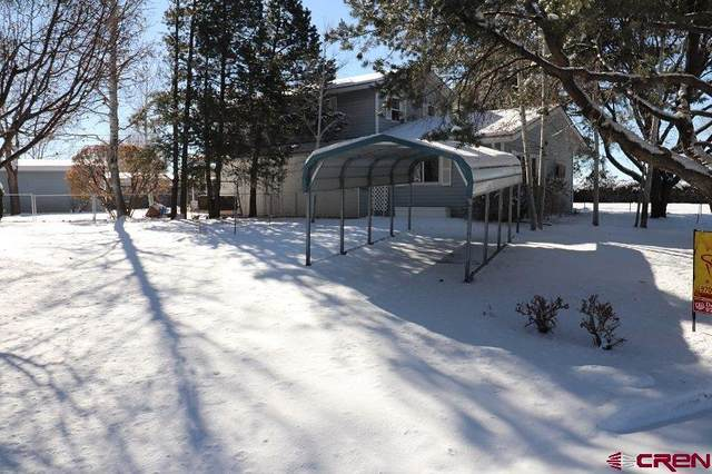 735 & 737 Canyon Drive, Cortez, CO 81321 (MLS #777017) :: The Dawn Howe Group   Keller Williams Colorado West Realty