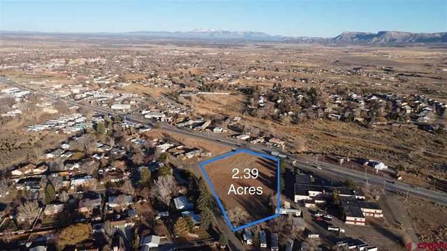 915 S Broadway, Cortez, CO 81321 (MLS #777123) :: The Howe Group | Keller Williams Colorado West Realty