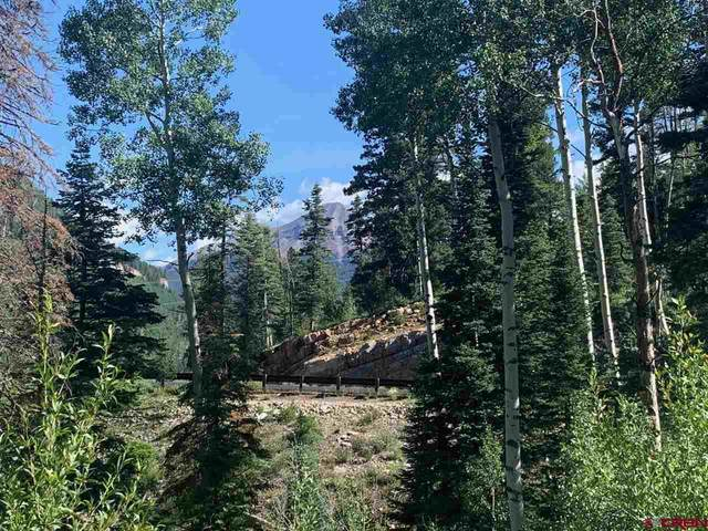 152 Sultan (Lot 72) Drive, Durango, CO 81301 (MLS #777232) :: Durango Mountain Realty