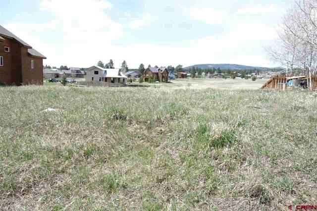63 Pebble Circle, Pagosa Springs, CO 81147 (MLS #777233) :: The Howe Group   Keller Williams Colorado West Realty