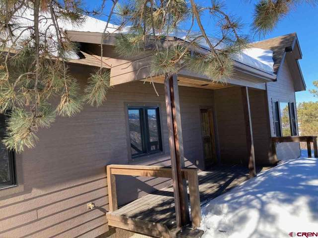 515 Skyline Drive, Ridgway, CO 81432 (MLS #777924) :: The Dawn Howe Group   Keller Williams Colorado West Realty