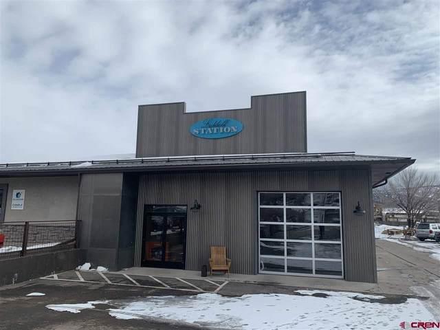 102 Campbell Lane, Ridgway, CO 81432 (MLS #778036) :: The Howe Group   Keller Williams Colorado West Realty