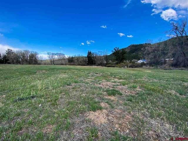 50 W Riverside Court, South Fork, CO 81154 (MLS #778467) :: The Howe Group | Keller Williams Colorado West Realty