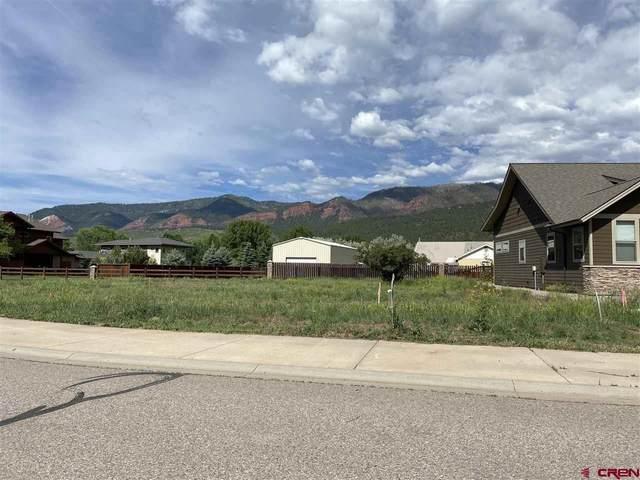 578 Hermosa Meadows Road, Durango, CO 81301 (MLS #778636) :: The Howe Group | Keller Williams Colorado West Realty