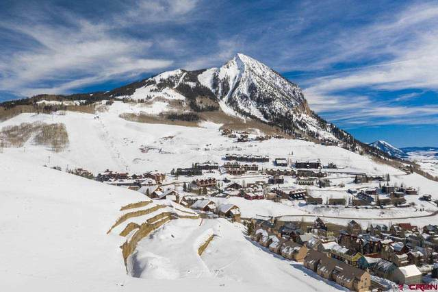 159 Snowmass Road, Mt. Crested Butte, CO 81225 (MLS #778909) :: The Dawn Howe Group | Keller Williams Colorado West Realty