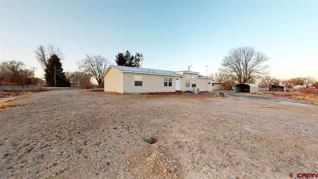 7719 2075 Road, Delta, CO 81416 (MLS #779088) :: The Dawn Howe Group | Keller Williams Colorado West Realty