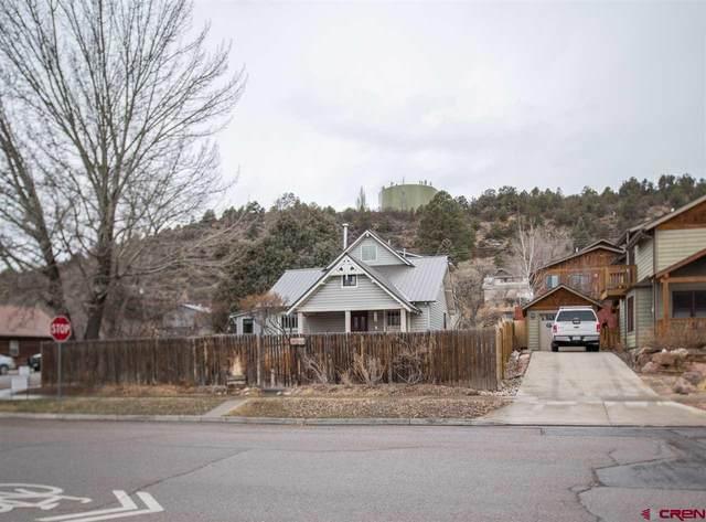 3001 W 2nd Ave, Durango, CO 81301 (MLS #779308) :: Durango Mountain Realty