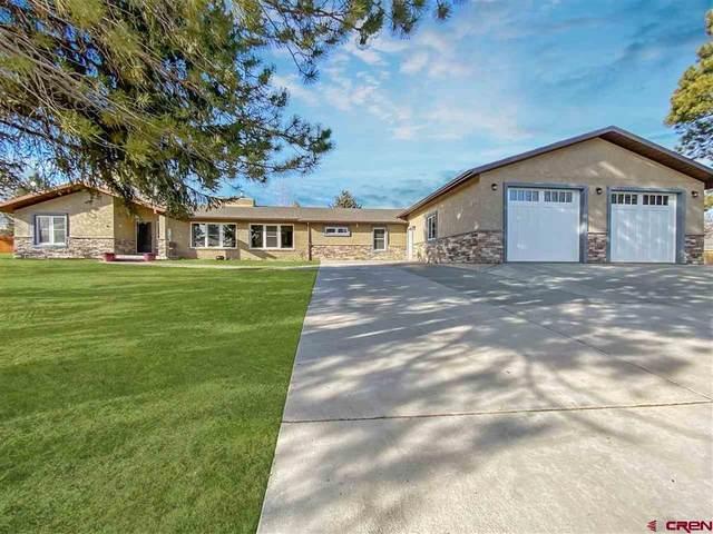 1706 Hermosa Street, Cortez, CO 81321 (MLS #779484) :: The Howe Group   Keller Williams Colorado West Realty