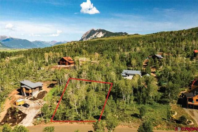 43 Anderson Drive, Crested Butte, CO 81224 (MLS #779885) :: The Howe Group | Keller Williams Colorado West Realty