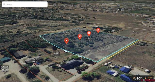 TBD - Lot 16 Primrose Lane, Bayfield, CO 81122 (MLS #780081) :: The Howe Group | Keller Williams Colorado West Realty