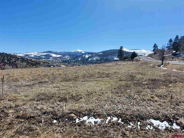 550 Rio Grande Club Trail, South Fork, CO 81154 (MLS #780150) :: The Howe Group | Keller Williams Colorado West Realty
