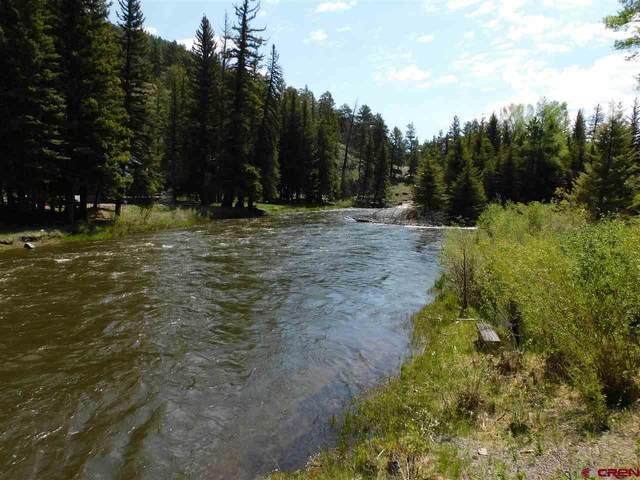 TBD Deer Park, Antonito, CO 81120 (MLS #780156) :: The Howe Group | Keller Williams Colorado West Realty