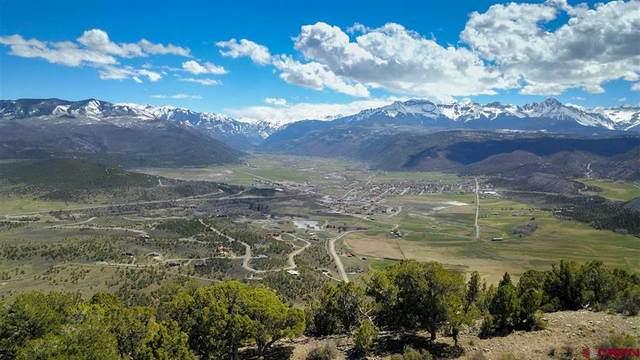 802 Pine Dr. J, Ridgway, CO 81432 (MLS #780200) :: The Howe Group | Keller Williams Colorado West Realty