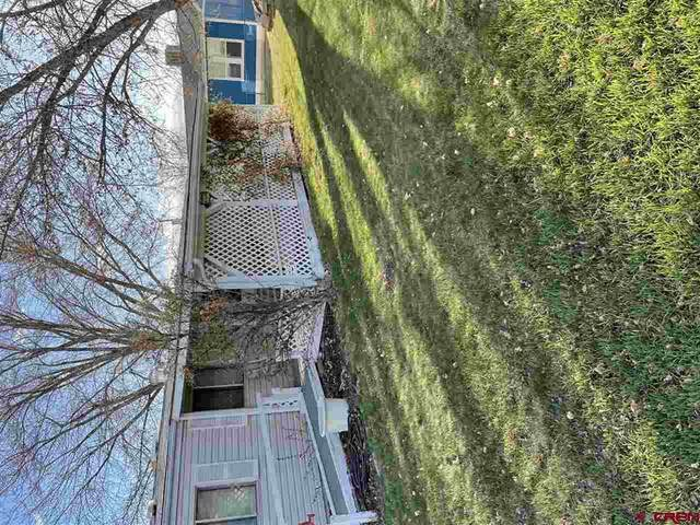 175 SW 13th Avenue, Cedaredge, CO 81413 (MLS #780484) :: The Howe Group | Keller Williams Colorado West Realty