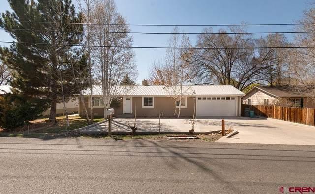 851 S Church Avenue, Olathe, CO 81425 (MLS #780690) :: The Howe Group   Keller Williams Colorado West Realty