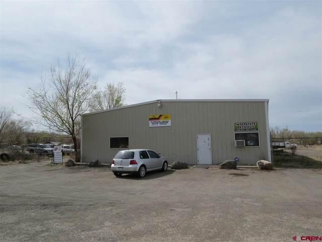 21256 Myers, Eckert, CO 81418 (MLS #781046) :: The Howe Group   Keller Williams Colorado West Realty