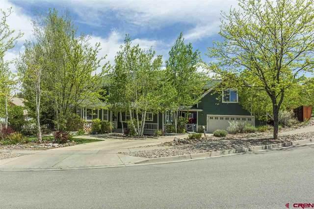 1 Molas Drive, Durango, CO 81301 (MLS #781180) :: The Howe Group | Keller Williams Colorado West Realty
