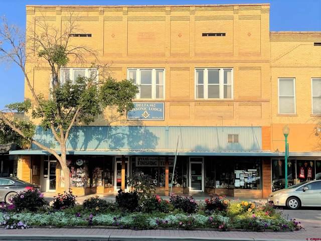 435 & 437 Main Street, Delta, CO 81416 (MLS #781331) :: The Howe Group   Keller Williams Colorado West Realty