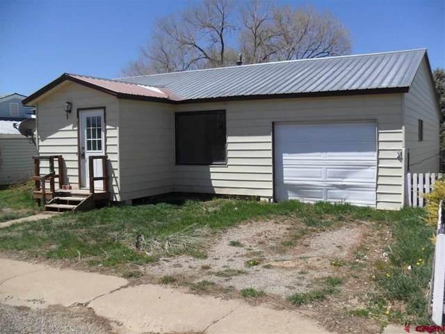 532 Bob Street, Dove Creek, CO 81324 (MLS #781353) :: The Howe Group | Keller Williams Colorado West Realty