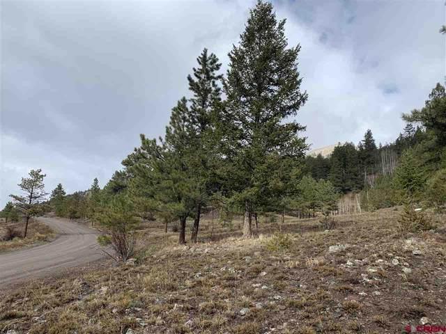 1656 San Juan Drive, Lake City, CO 81235 (MLS #781392) :: The Howe Group   Keller Williams Colorado West Realty
