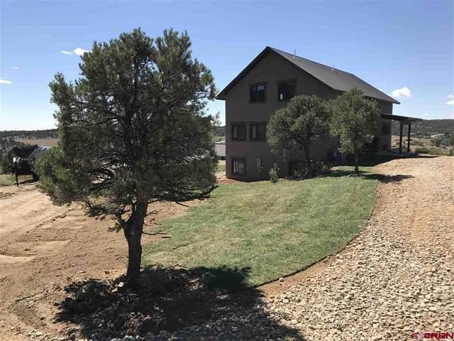 492 Fox Fire Ridge, Bayfield, CO 81122 (MLS #781711) :: The Howe Group   Keller Williams Colorado West Realty
