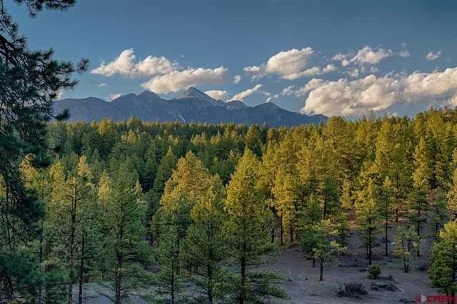 Lot_10 Hidden Valley Drive, Pagosa Springs, CO 81147 (MLS #781785) :: The Howe Group   Keller Williams Colorado West Realty