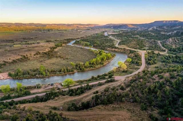 7498 Cr 213, Durango, CO 81303 (MLS #782287) :: Durango Mountain Realty