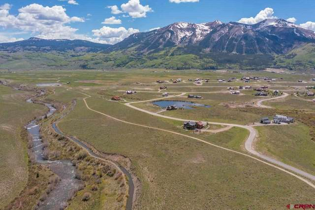 453 Lake Ridge Drive, Crested Butte, CO 81224 (MLS #782531) :: The Howe Group   Keller Williams Colorado West Realty