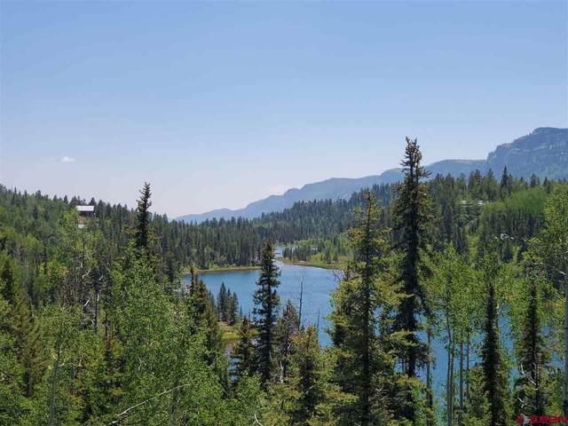 TBD Deer Run Way, Durango, CO 81301 (MLS #782704) :: Durango Mountain Realty