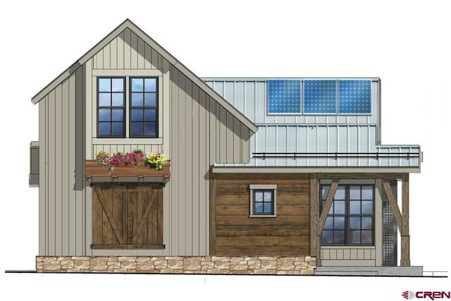 503 Whiterock Avenue, Crested Butte, CO 81224 (MLS #782764) :: The Howe Group | Keller Williams Colorado West Realty