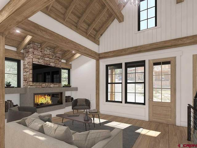 507 Whiterock Avenue, Crested Butte, CO 81224 (MLS #782765) :: The Howe Group | Keller Williams Colorado West Realty