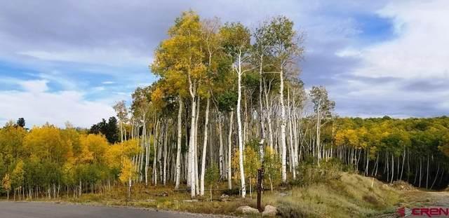 tbd Blue Sky Lane, Montrose, CO 81403 (MLS #783045) :: The Howe Group   Keller Williams Colorado West Realty