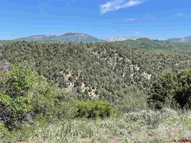 TBD Las Montanas Lane, Hesperus, CO 81326 (MLS #783052) :: The Howe Group | Keller Williams Colorado West Realty