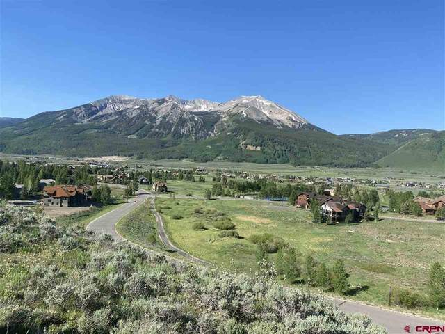 236 Ridge Road, Crested Butte, CO 81224 (MLS #783418) :: The Howe Group | Keller Williams Colorado West Realty