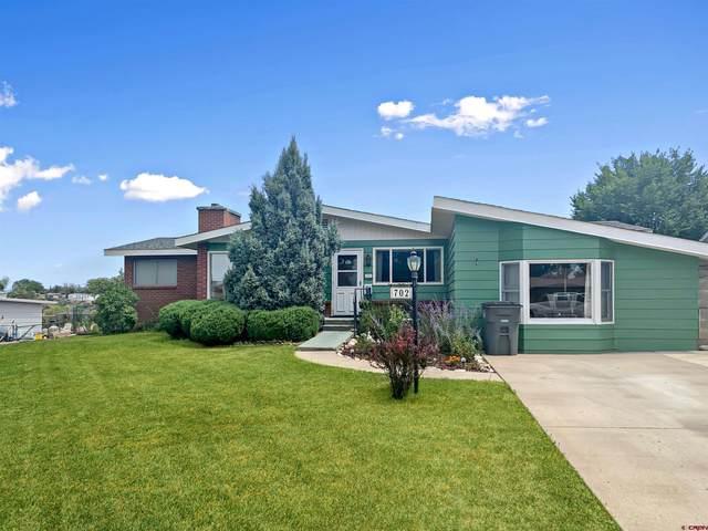 702 San Juan Drive, Cortez, CO 81321 (MLS #783617) :: The Howe Group | Keller Williams Colorado West Realty