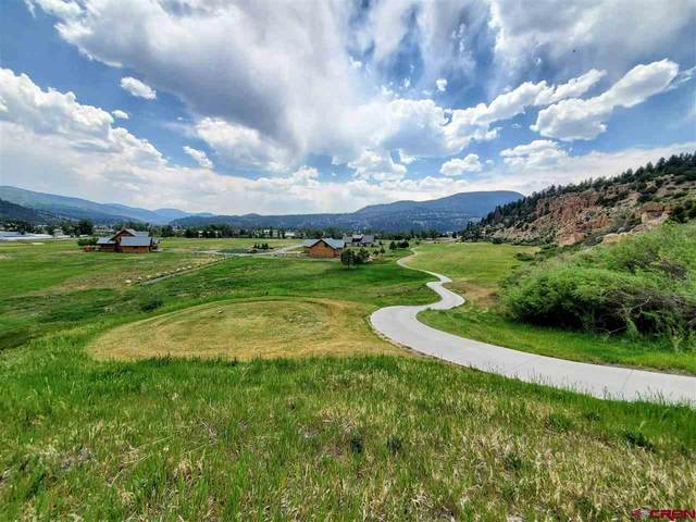171 Cliffside Court, South Fork, CO 81154 (MLS #783692) :: The Howe Group | Keller Williams Colorado West Realty