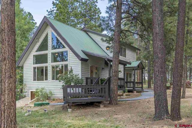 1941 Beaver Creek Drive, Bayfield, CO 81122 (MLS #783972) :: The Howe Group | Keller Williams Colorado West Realty