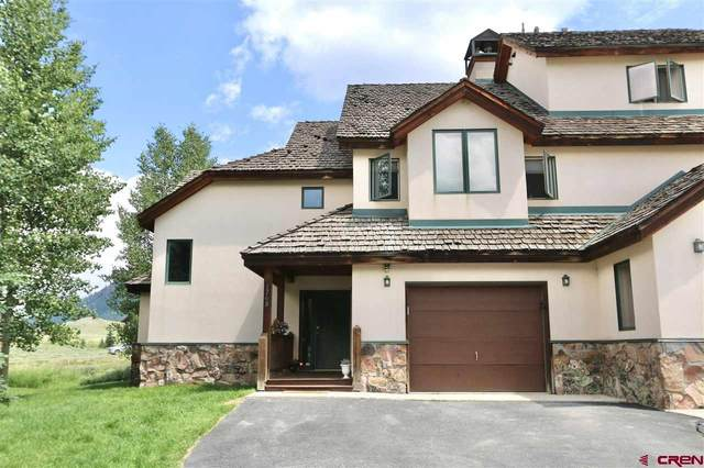 178B Coyote Circle, Crested Butte, CO 81224 (MLS #784095) :: The Howe Group | Keller Williams Colorado West Realty