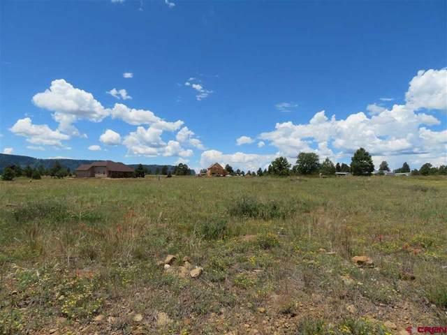 68 Fireside Street, Pagosa Springs, CO 81147 (MLS #784136) :: The Howe Group   Keller Williams Colorado West Realty
