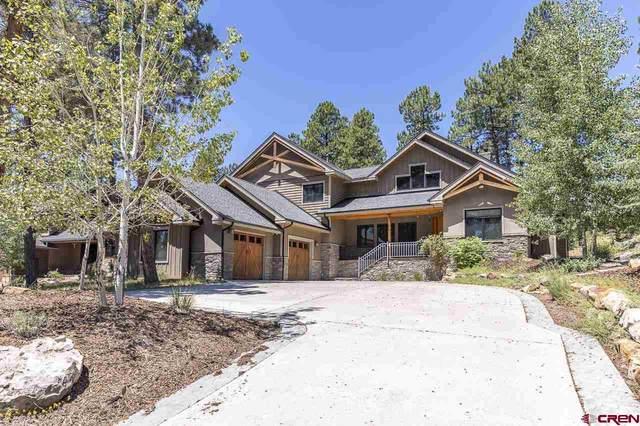 59 Kenosha Court, Durango, CO 81301 (MLS #784256) :: Durango Mountain Realty
