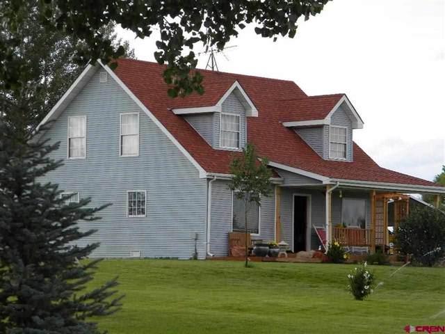 20270 Road S.7, Cortez, CO 81321 (MLS #784322) :: The Howe Group   Keller Williams Colorado West Realty