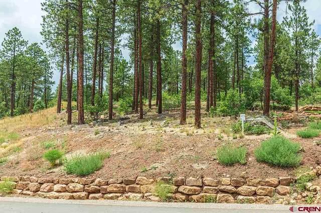 119 Cabin Creek Drive, Durango, CO 81301 (MLS #784513) :: Durango Mountain Realty