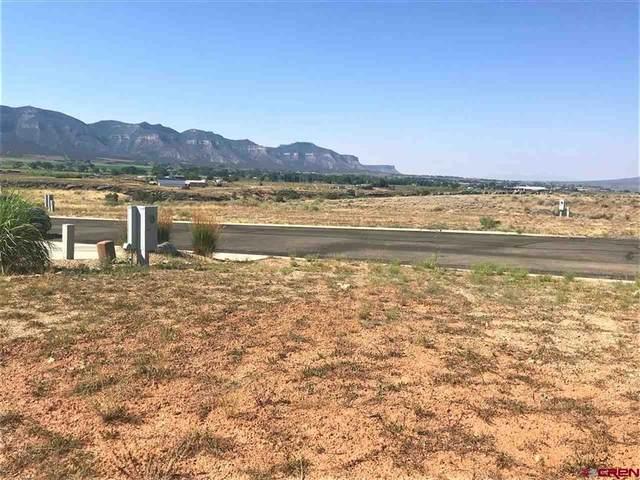 938 Bluffs Boulevard, Cortez, CO 81321 (MLS #784629) :: The Howe Group | Keller Williams Colorado West Realty