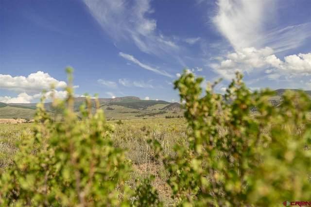 410 Mac Farlane Drive, Creede, CO 81130 (MLS #784894) :: The Howe Group   Keller Williams Colorado West Realty