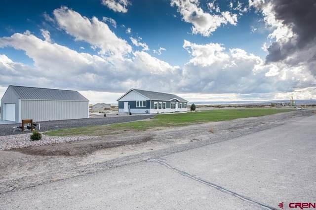 1238 Buckskin Street, Delta, CO 81416 (MLS #784908) :: The Howe Group   Keller Williams Colorado West Realty
