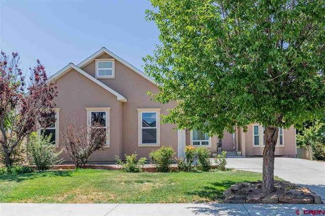 2924 Lost Creek South Road, Montrose, CO 81401 (MLS #785062) :: The Howe Group   Keller Williams Colorado West Realty