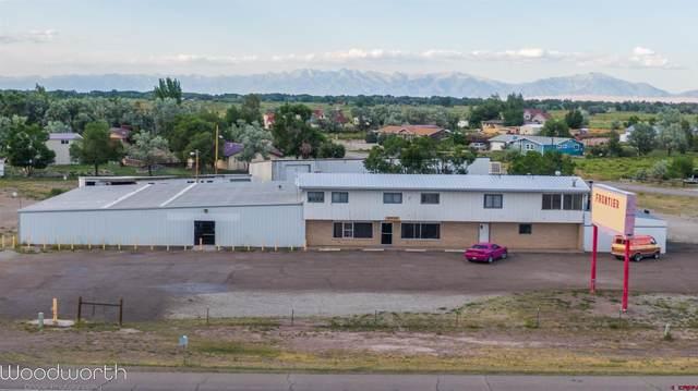 6259 Us Highway 160, Alamosa, CO 81101 (MLS #785096) :: The Howe Group   Keller Williams Colorado West Realty
