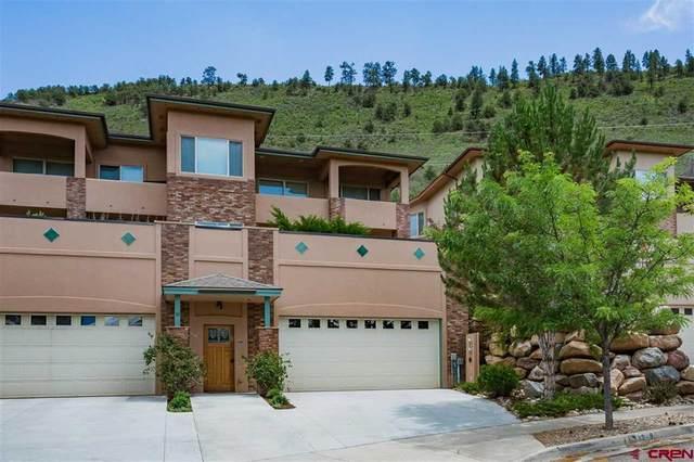 32 Coalbank Drive B, Durango, CO 81301 (MLS #785114) :: The Howe Group | Keller Williams Colorado West Realty