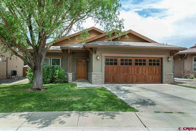 223 Tierra Vista Drive, Durango, CO 81301 (MLS #785127) :: The Howe Group | Keller Williams Colorado West Realty